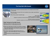 NASA Technical Reports Server NTRS 20140016896: The Dual-Bell DB Nozzle