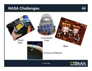 NASA Technical Reports Server NTRS 20150008411: A Vision for Spaceflight Reliability: NASAs Objectives Based Strategy