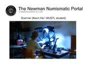 Newman Numismatic Portal Presentation