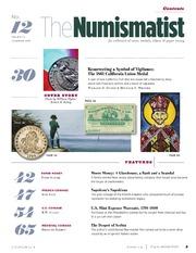 The Numismatist (December 2018)