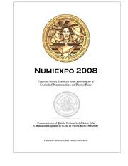 NUMIEXPO 2008