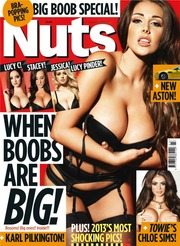 Image result for nuts magazine