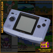 Neo Geo Pocket Color Special Collection : Free Download, Borrow, and