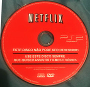 Netflix Streaming Disc (Brazil) : Free Download, Borrow, and