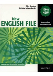 New english file intermediate students book free download new english file intermediate students book fandeluxe