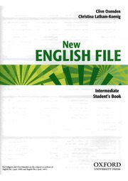 New english file intermediate students book free download new english file intermediate students book free download streaming internet archive fandeluxe Gallery