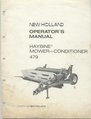 Gerard arthus holland machine company manual collection free newholland479haybinemowerconditioneroperatorsmanual479112m773w42047911 fandeluxe Choice Image