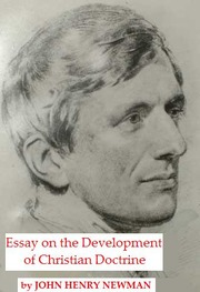 An essay on the development of christian doctrine audio