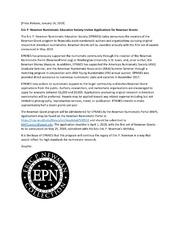 Newman Grant Press Release