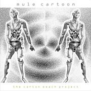 Nick Z-gibarian - Mule Cartoon