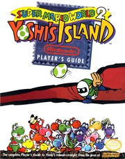 Nintendo players guide snes super mario world 2 yoshis island nintendo players guide snes super mario world 2 yoshis island 1995 free download streaming internet archive sciox Image collections