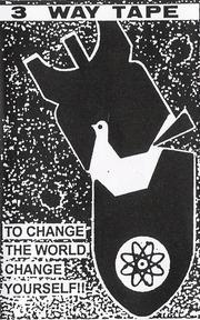 change yourself change the world essays