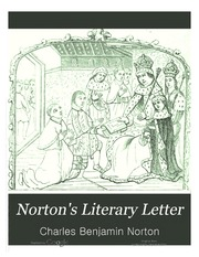 Picture of Norton's Literary Letter