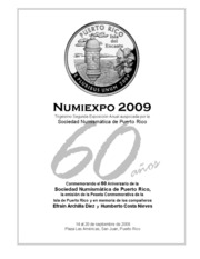 NUMIEXPO 2009