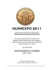 NUMIEXPO 2011
