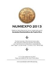 NUMIEXPO 2013