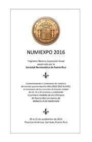 NUMIEXPO 2016
