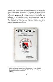NUMIEXPO 2017