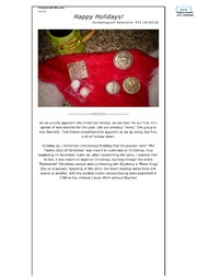 Numismagram Newsletter (#15)