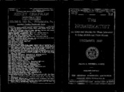 The Numismatist, December 1927