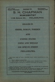 The Numismatist, April 1928