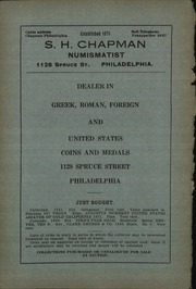 The Numismatist, February 1928