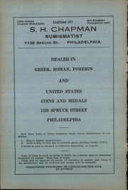 The Numismatist, July 1928