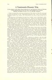 The Numismatist, June 1928