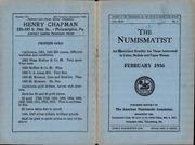 The Numismatist, February 1936