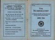 The Numismatist, June 1936