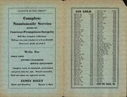 The Numismatist, January 1946
