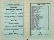 The Numismatist, August 1947