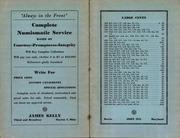 The Numismatist, August 1948