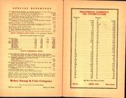 The Numismatist, October 1949