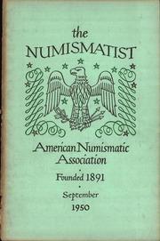 The Numismatist, September 1950
