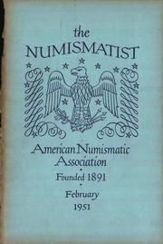 The Numismatist, February 1951