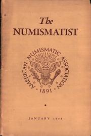 The Numismatist, January 1953