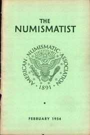 The Numismatist, February 1954