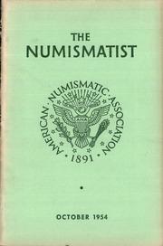 The Numismatist, October 1954