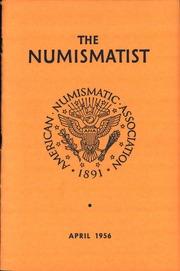 The Numismatist, April 1956