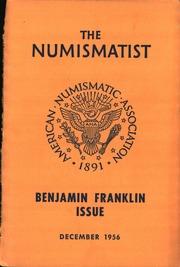 The Numismatist, December 1956