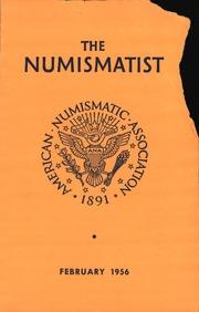 The Numismatist, February 1956