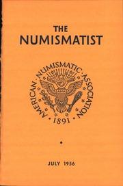 The Numismatist, July 1956