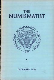 The Numismatist, December 1957