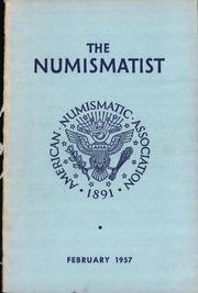 The Numismatist, February 1957
