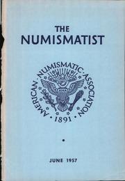 The Numismatist, June 1957