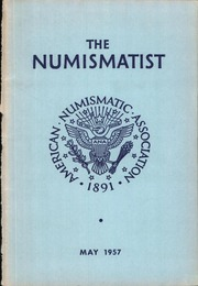 The Numismatist, May 1957