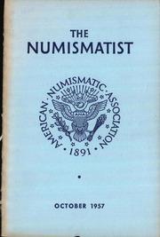 The Numismatist, October 1957