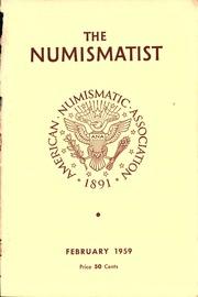 The Numismatist, February 1959