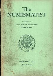 The Numismatist, December 1961